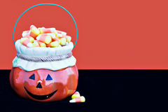 Halloween candy Royalty Free Stock Image