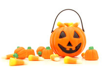 Free Halloween Candy Royalty Free Stock Photo - 21271695