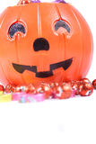 Halloween Candy. Halloween Candies royalty free stock image