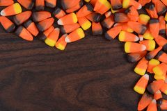 Halloween Candy Stock Images