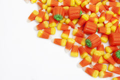 Halloween Candy Stock Photography