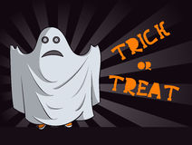 Halloween card Stock Photos