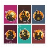 Halloween Castle home