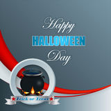Halloween, celebration background Royalty Free Stock Photos
