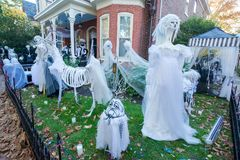 Halloween in the United States