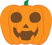 2018 Halloween Celebration Pumpkin JACK-O-LANTERN stock illustration