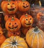 Halloween celebrations Stock Images