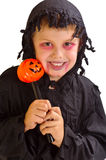 Halloween child's death Royalty Free Stock Images