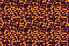 Halloween colored pattern Stock Photos