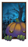 Halloween is coming. Are you ready Royalty Free Stock Image