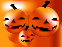 Halloween Concepet Royalty Free Stock Photography