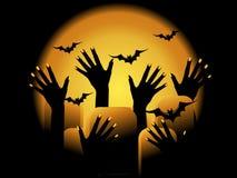 Halloween Concepet Stock Photos