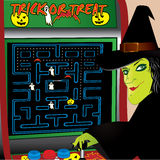 Halloween Concept Stock Photography
