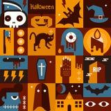 Halloween Concept Stock Photos