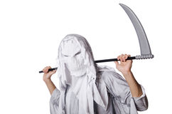 Halloween concept Royalty Free Stock Photo