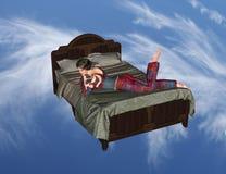 Insomnia. Stock Photo