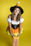 Halloween Costume royalty free stock photography