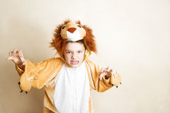 Halloween Costume Royalty Free Stock Photography