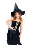 Halloween costume Royalty Free Stock Photos