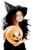 Halloween costume Royalty Free Stock Image