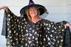 Halloween costume. Stock Photography