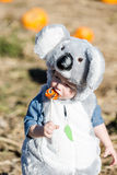 Halloween Costumes Royalty Free Stock Images