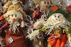 Halloween Crafts Stock Photography