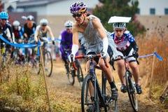 Halloween Cross Crusade Cyclocross Stock Photography