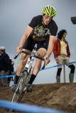 Halloween Cross Crusade Cyclocross Stock Images