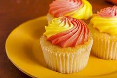 Halloween Cupcakes Royalty Free Stock Image