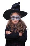 halloween czarownica Obrazy Stock
