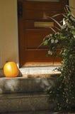 halloween cześć Zdjęcie Stock