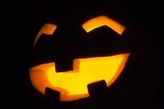 halloween dźwigarki lampion o Obrazy Royalty Free