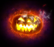 Halloween day Royalty Free Stock Image