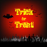 Halloween day Royalty Free Stock Images