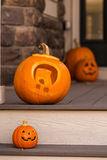 Halloween decor Royalty Free Stock Photos