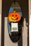 Halloween decor Stock Images