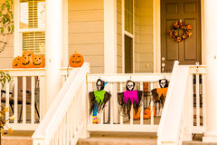 Halloween decor Royalty Free Stock Photo