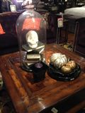 Halloween decor Royalty Free Stock Photography