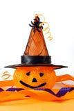 Halloween-decoratie Stock Fotografie