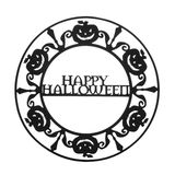 Halloween Decoration Stock Images
