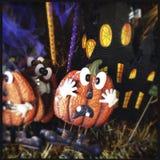 Halloween decoration Royalty Free Stock Photography