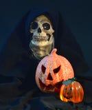 Halloween decoration Royalty Free Stock Image