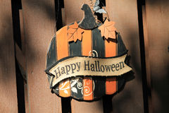 Halloween decoration Royalty Free Stock Photo