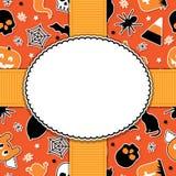 Halloween decoration Stock Images