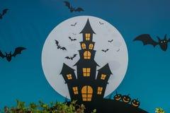 Halloween decoration at Seaworld in International Drive 142.