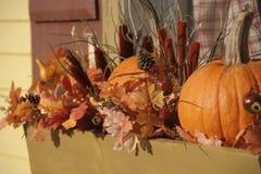 Halloween decorations Royalty Free Stock Photo