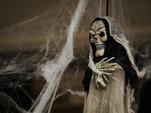 Free Halloween Decorations Stock Photography - 27378602