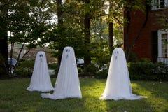 Halloween-Dekor Lizenzfreie Stockfotos
