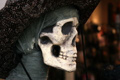 Halloween-Dekoration Lizenzfreies Stockbild